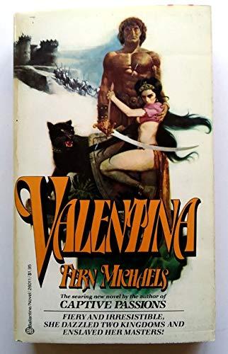 9780345278029: Valentina