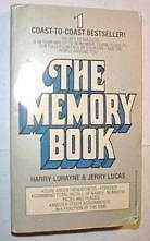 The Memory Book By Harry Lorayne Pdf Free Download