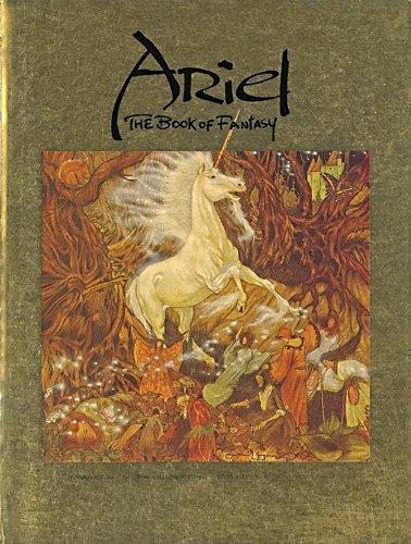 Ariel The Book of Fantasy, Volume four: Durwood, Thomas, ed.