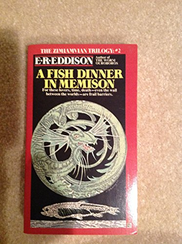 9780345278531: A Fish Dinner in Memison