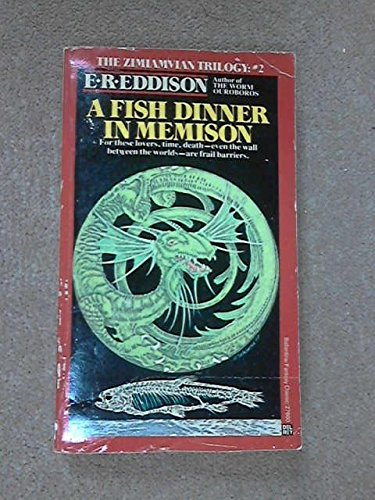 9780345278609: A Fish Dinner in Memison