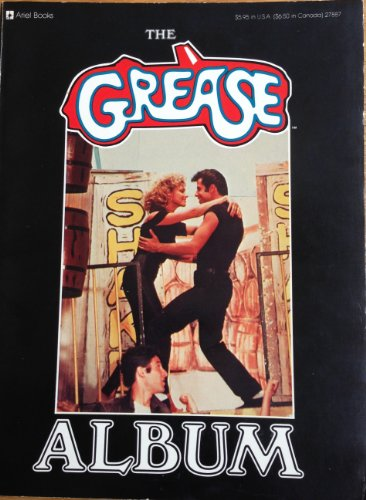 9780345278876: The Grease album