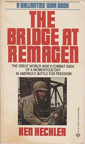 9780345278913: The Bridge at Remagen
