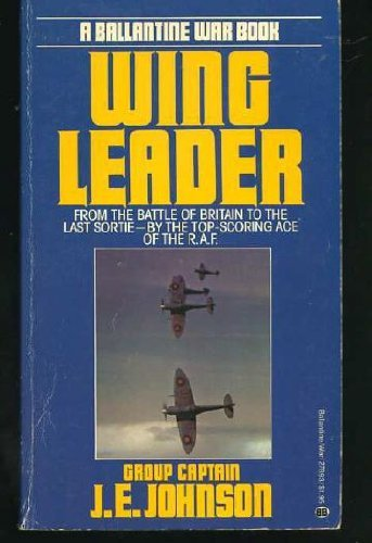 9780345278937: Wing Leader
