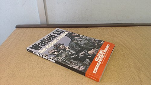9780345278982: Waffen SS: The Asphalt Soldiers