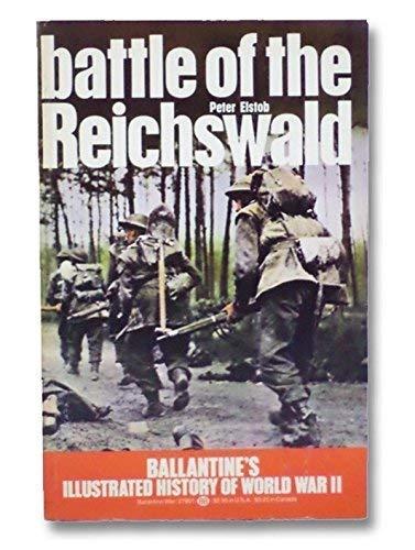 9780345279019: Battle of the Reichswald