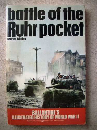 9780345279026: Battle of the Ruhr Pocket