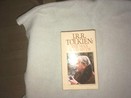 9780345279101: J.R.R. Tolkien: The Man and His Myth