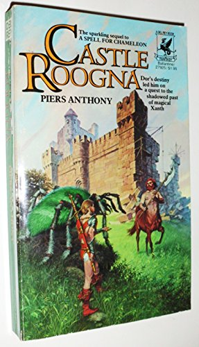 9780345279255: Castle Roogna (Xanth, No. 3)