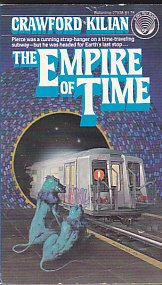 The Empire of Time: Kilian, Crawford