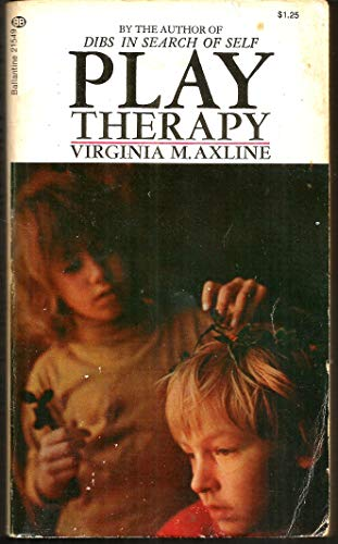 9780345279484: Play Therapy