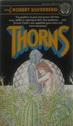 9780345279682: Thorns
