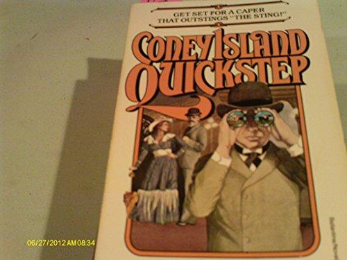 Coney Island Quickstep: Gipe, George