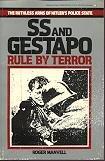 9780345279804: SS & Gestapo: Rule by Terror