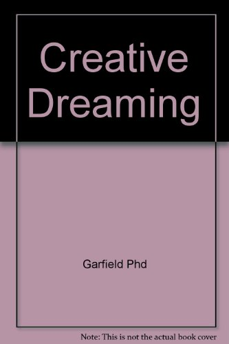 9780345279903: Title: Creative Dreaming