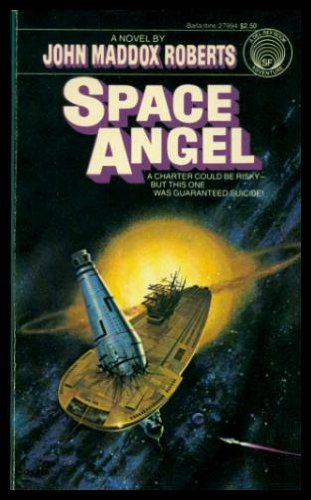 Space Angel: Roberts, John Maddox