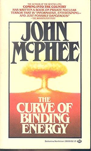 9780345280008: Curve of Binding Energy