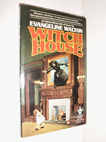 9780345280206: Witch House