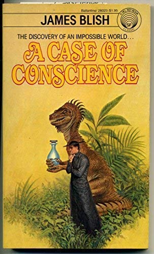 9780345280237: A Case of Conscience