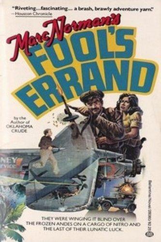 9780345280602: Fool's Errand