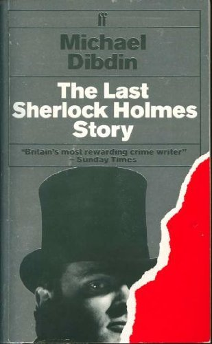 9780345280671: Last Sherlock Holmes Story