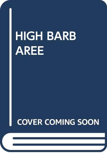 9780345280862: High Barbaree