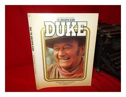 9780345280886: Duke: The John Wayne Album