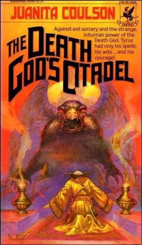 9780345280893: The Death God's Citadel