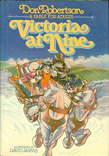 9780345280978: Victoria At Nine