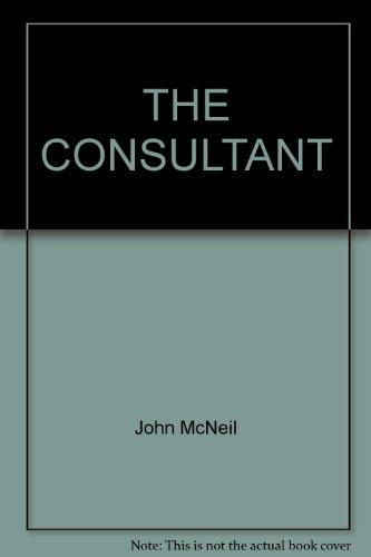 9780345281081: THE CONSULTANT