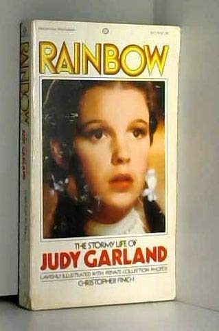 9780345281135: Rainbow : The Stormy Life of Judy Garland