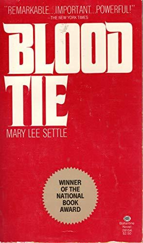 Blood Tie: Settle, Mary Lee