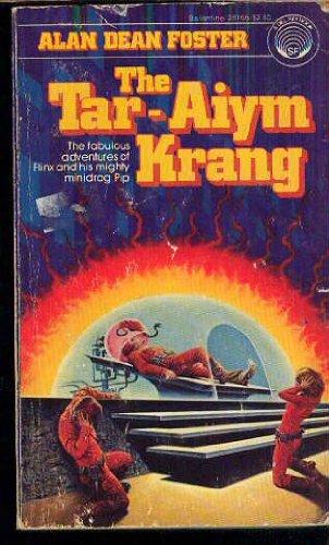 9780345281654: The Tar-Aiym Krang