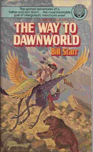 9780345281661: The Way to Dawnworld