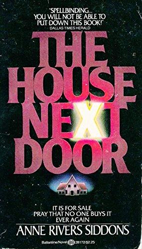 9780345281722: The House Next Door