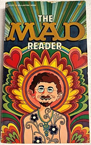 The MAD Reader: William M. Gaines