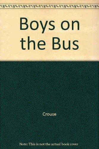 9780345281944: The Boys on the Bus