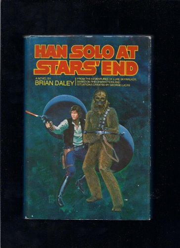 9780345282514: Han Solo at Stars' End