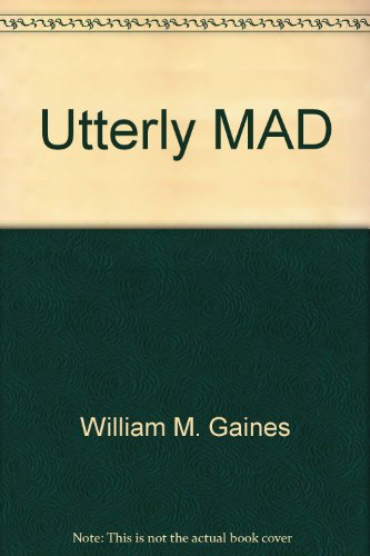 9780345282545: Utterly MAD