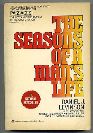 9780345282583: The Season's of A Mans Life