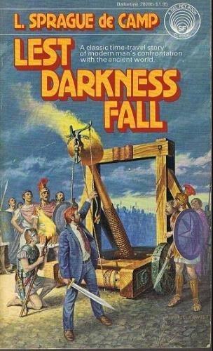 9780345282859: LEST DARKNESS FALL