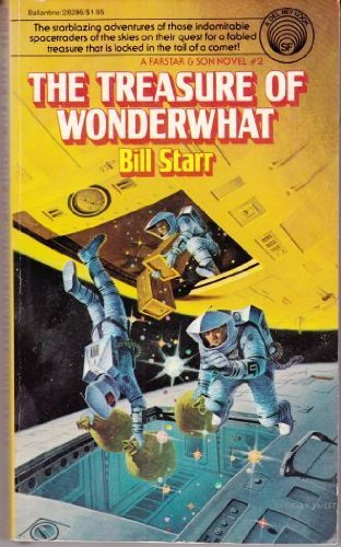 9780345282866: The Treasure of Wonderwhat