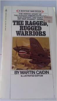 9780345283023: Ragged Rugged Warriors