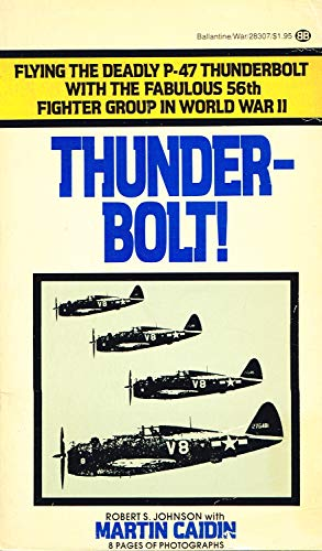 9780345283078: Thunderbolt!