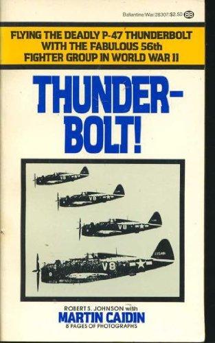 9780345283078: Thunderbolt
