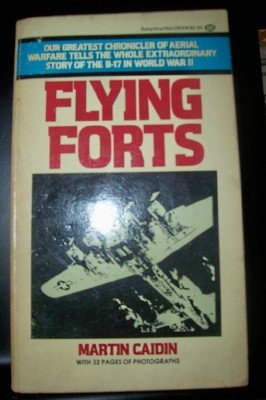 9780345283085: Flying Forts