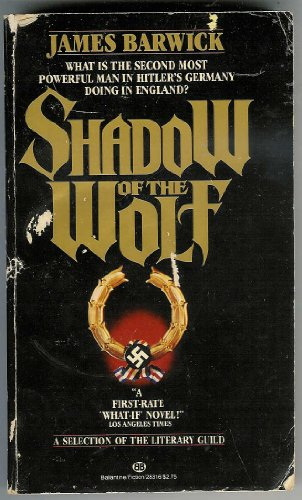 9780345283160: Shadow of the Wolf