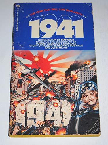 1941: Gale, Bob