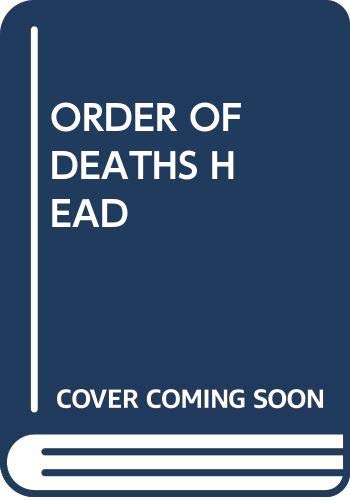 The Order of Death's Head: The Story: Hohne, Heinz