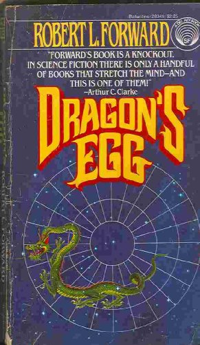 9780345283498: Dragon's Egg